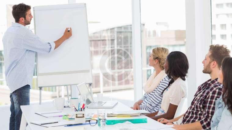 Corporate Internship Preparation